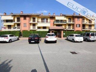 Foto 1 di Trilocale via Edoardo Daneo 35, Bricherasio