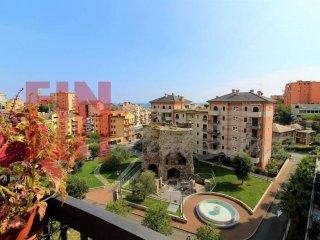 Foto 1 di Bilocale via Degli Oleandri, Cogoleto