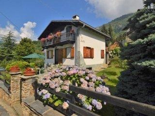 Foto 1 di Casa indipendente via Rantan 5, Frassinetto