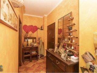 Foto 1 di Trilocale via Sibilla Mertens, 3, Genova (zona Quarto)