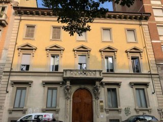 Foto 1 di Loft / Open space corso re umberto 88, Torino (zona Crocetta, San Secondo)