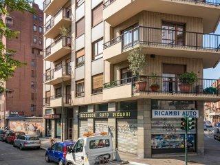 Foto 1 di Appartamento corso Trapani 40, Torino (zona Parella, Pozzo Strada)