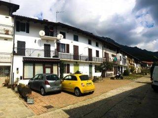 Foto 1 di Villetta a schiera via San Antonio, Cantalupa