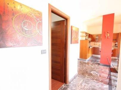 Foto 6 di Appartamento Corso Cincinnato 140, Torino