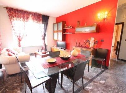 Foto 8 di Appartamento Corso Cincinnato 140, Torino
