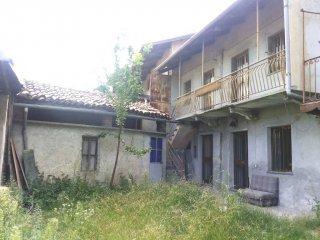 Foto 1 di Casa indipendente via Cernaia 12, Mercenasco