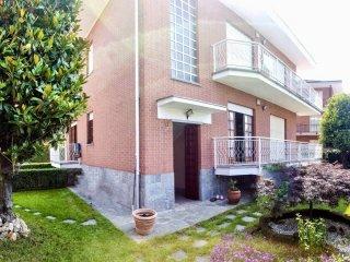 Foto 1 di Villa via Sangano 10, Bruino