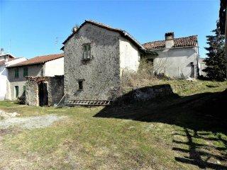 Foto 1 di Rustico / Casale Località Monte, Piana Crixia