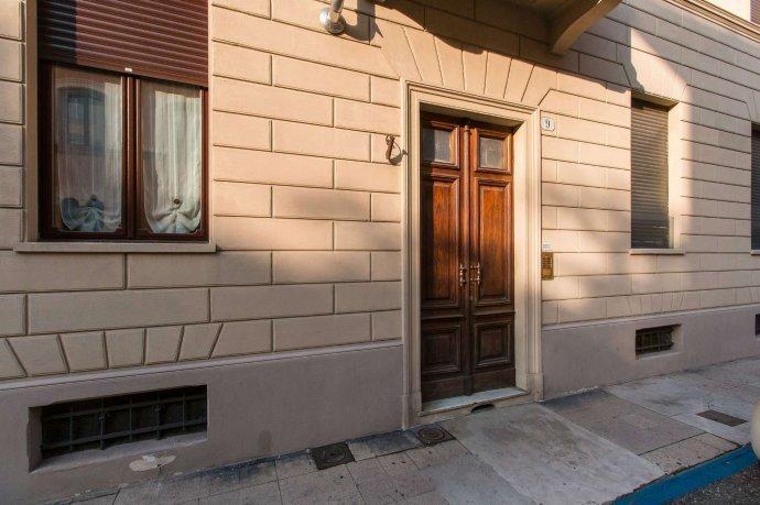 Foto 3 di Appartamento Via Campana 9, Torino (zona San Salvario)