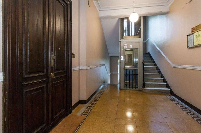 Foto 4 di Appartamento Via Campana 9, Torino (zona San Salvario)