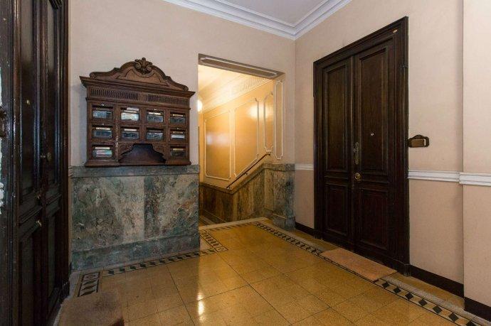 Foto 5 di Appartamento Via Campana 9, Torino (zona San Salvario)