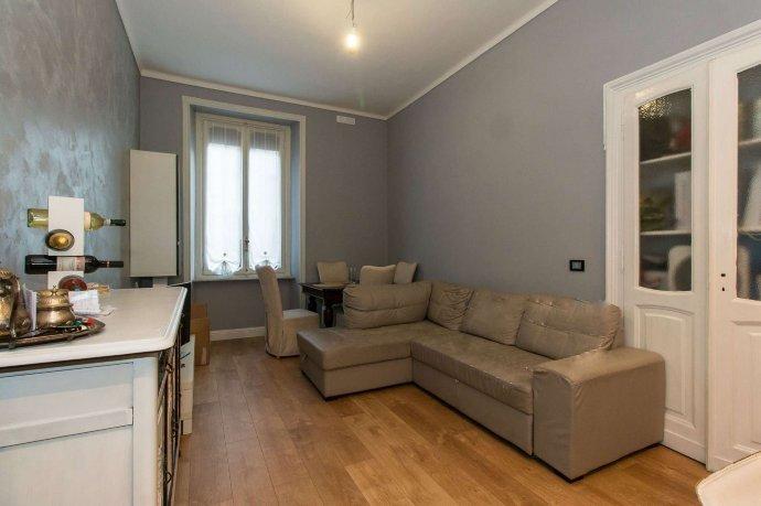 Foto 6 di Appartamento Via Campana 9, Torino (zona San Salvario)