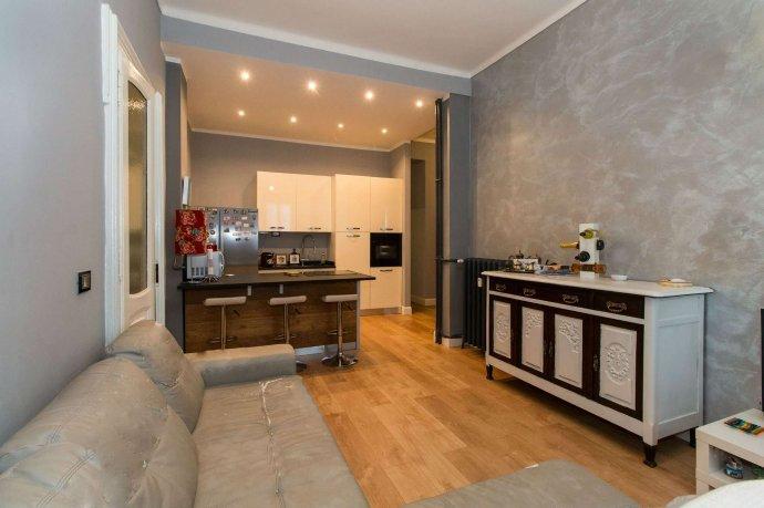 Foto 7 di Appartamento Via Campana 9, Torino (zona San Salvario)