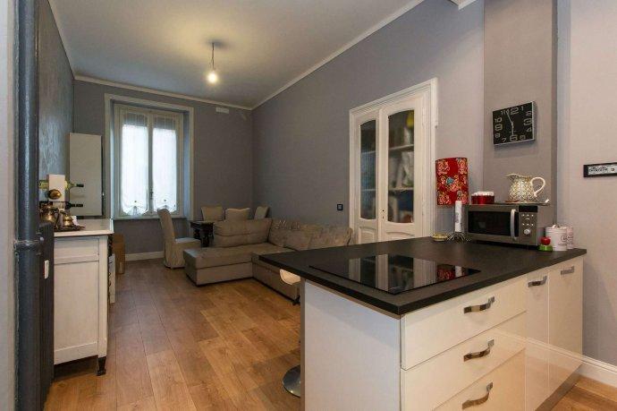 Foto 10 di Appartamento Via Campana 9, Torino (zona San Salvario)