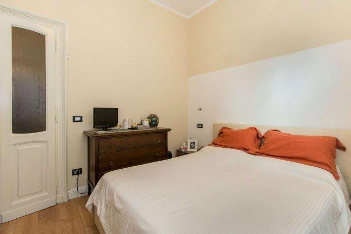 Foto 12 di Appartamento Via Campana 9, Torino (zona San Salvario)
