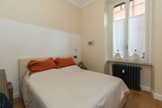 Foto 13 di Appartamento Via Campana 9, Torino (zona San Salvario)