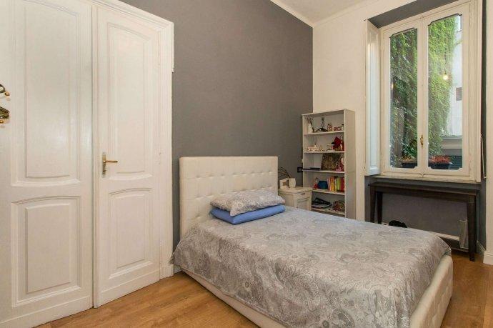 Foto 14 di Appartamento Via Campana 9, Torino (zona San Salvario)