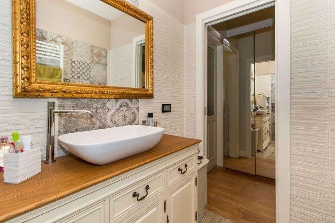 Foto 18 di Appartamento Via Campana 9, Torino (zona San Salvario)