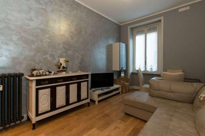 Foto 21 di Appartamento Via Campana 9, Torino (zona San Salvario)