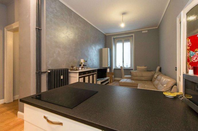 Foto 22 di Appartamento Via Campana 9, Torino (zona San Salvario)