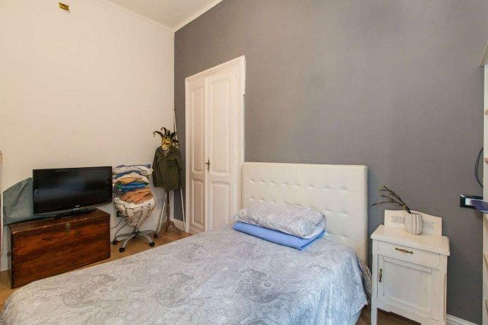 Foto 23 di Appartamento Via Campana 9, Torino (zona San Salvario)
