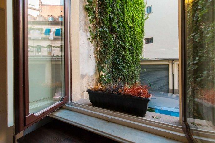 Foto 26 di Appartamento Via Campana 9, Torino (zona San Salvario)