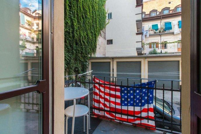 Foto 27 di Appartamento Via Campana 9, Torino (zona San Salvario)