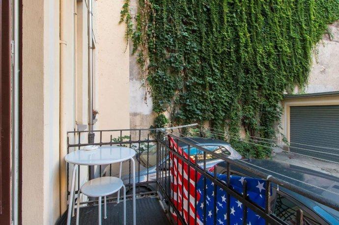 Foto 28 di Appartamento Via Campana 9, Torino (zona San Salvario)