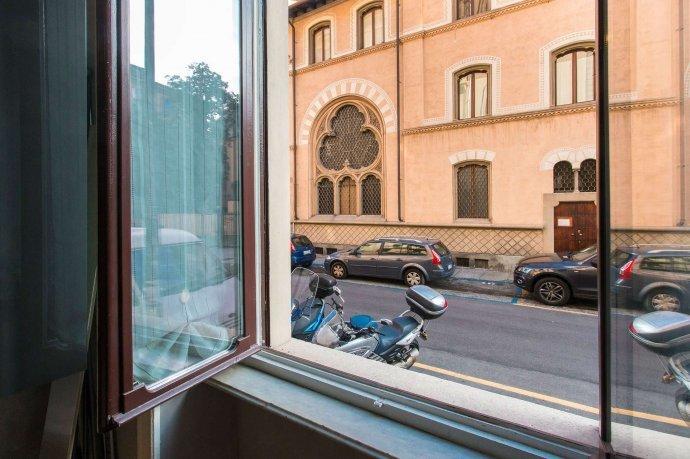 Foto 29 di Appartamento Via Campana 9, Torino (zona San Salvario)