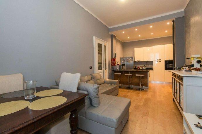 Foto 30 di Appartamento Via Campana 9, Torino (zona San Salvario)