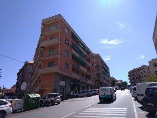 Foto 1 di Appartamento via SCRIBANTI, Genova (zona San Martino)
