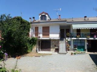 Foto 1 di Casa indipendente Pagno