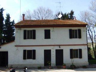 Foto 1 di Rustico / Casale via Sant'Amico 1, frazione Santa Maria Del Fiore, Morro D'alba