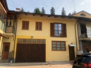 Foto 1 di Casa indipendente via pusterla, Rivoli