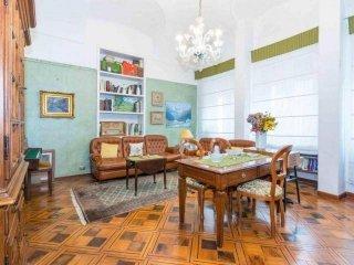 Foto 1 di Appartamento via san donato, Torino (zona Cit Turin, San Donato, Campidoglio)