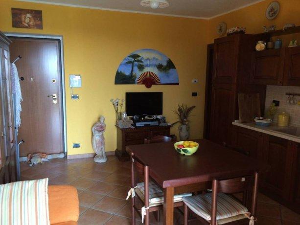Foto 3 di Trilocale via San Martino 8, Buttigliera D