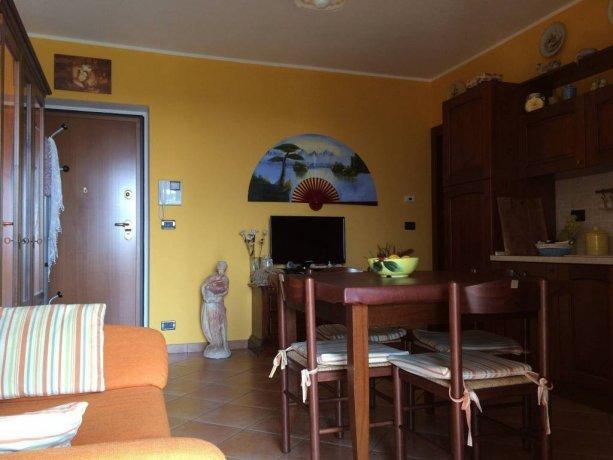 Foto 4 di Trilocale via San Martino 8, Buttigliera D
