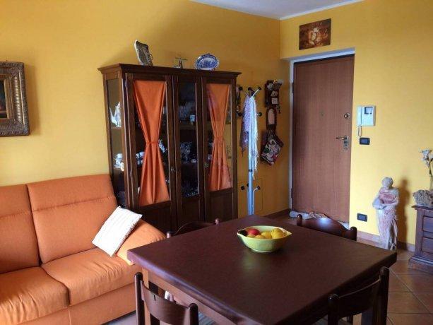 Foto 5 di Trilocale via San Martino 8, Buttigliera D