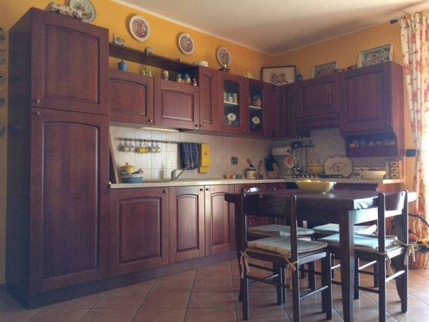 Foto 7 di Trilocale via San Martino 8, Buttigliera D