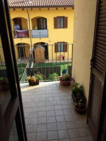 Foto 14 di Trilocale via San Martino 8, Buttigliera D