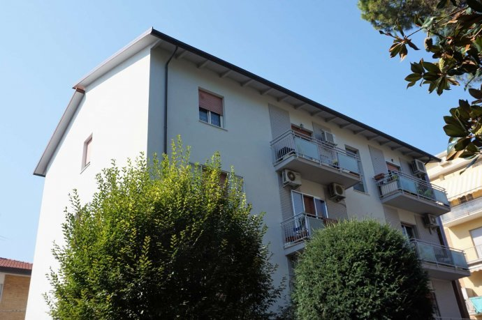 Foto 5 di Appartamento via Piccinino, frazione San Giuliano A Mare, Rimini