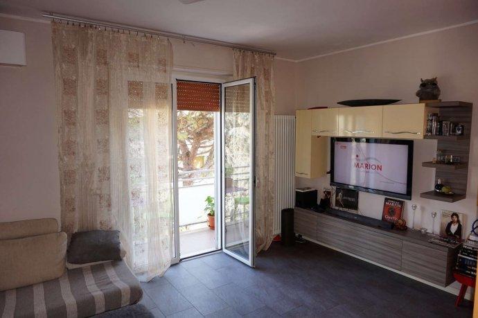 Foto 9 di Appartamento via Piccinino, frazione San Giuliano A Mare, Rimini