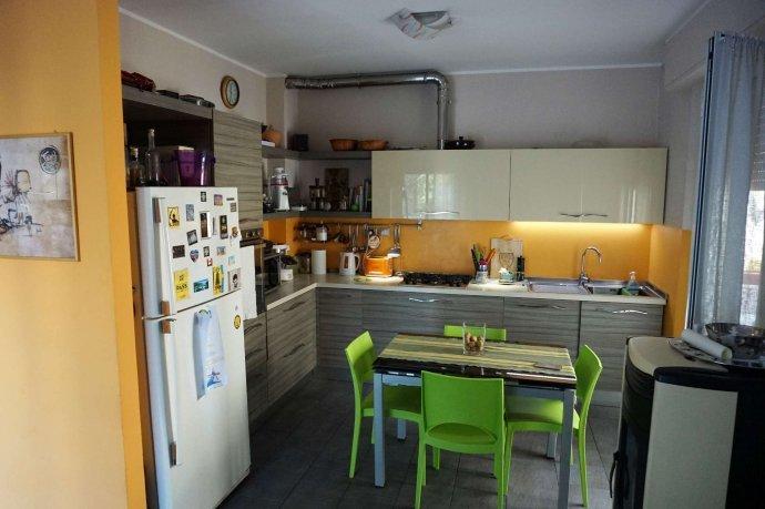 Foto 2 di Appartamento via Piccinino, frazione San Giuliano A Mare, Rimini