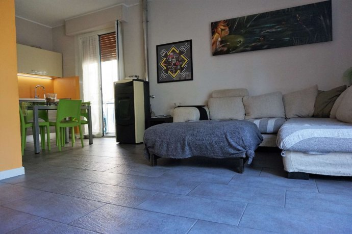 Foto 7 di Appartamento via Piccinino, frazione San Giuliano A Mare, Rimini