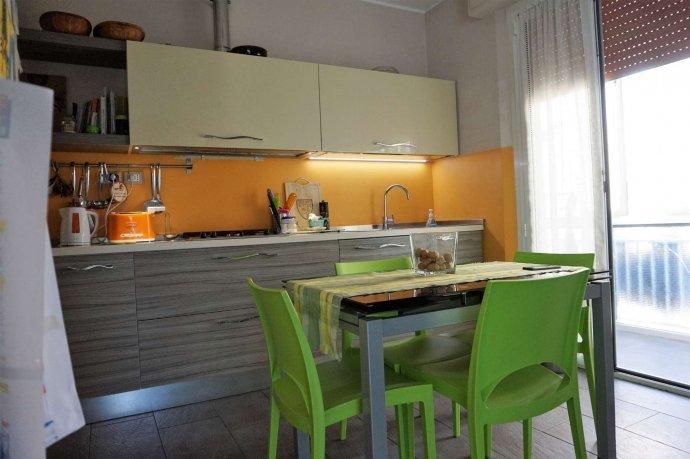 Foto 8 di Appartamento via Piccinino, frazione San Giuliano A Mare, Rimini