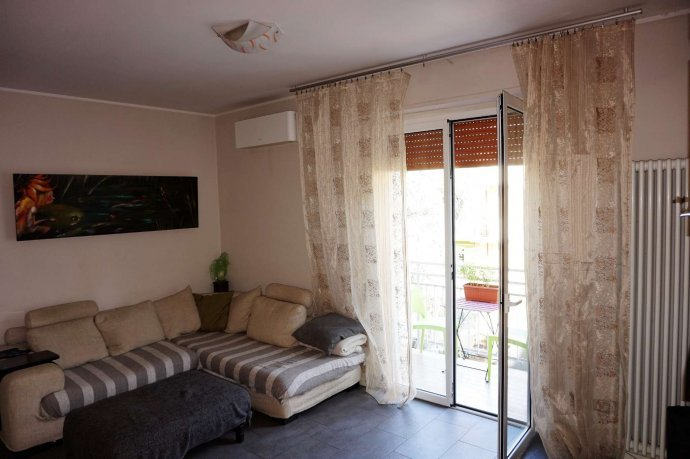 Foto 1 di Appartamento via Piccinino, frazione San Giuliano A Mare, Rimini