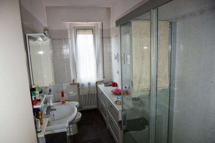 Foto 15 di Appartamento via Piccinino, frazione San Giuliano A Mare, Rimini