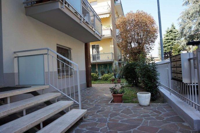 Foto 25 di Appartamento via Piccinino, frazione San Giuliano A Mare, Rimini