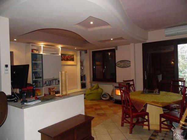 Foto 4 di Appartamento via 20 Settembre 38, Moncalvo