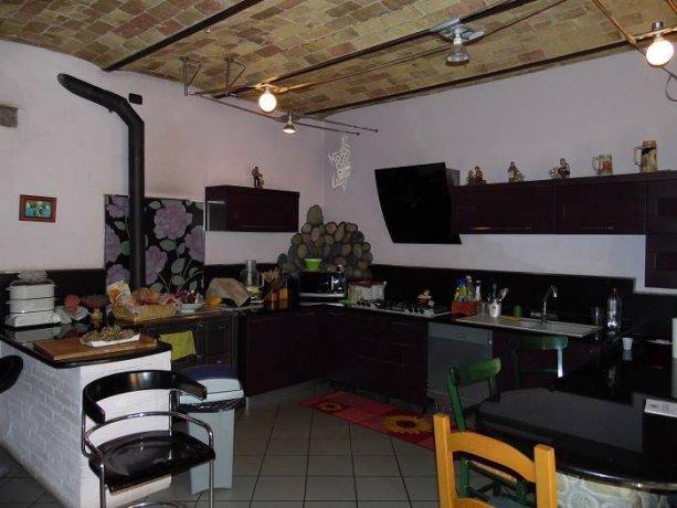 Foto 10 di Appartamento via 20 Settembre 38, Moncalvo